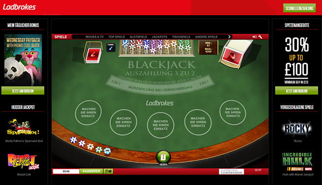 free online casino no deposit required um echtgeld spielen