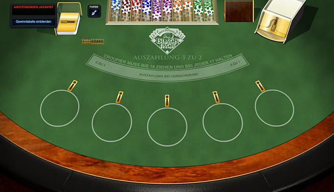 Rolling roulette